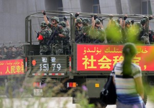 CHINA-UNREST-SECURITY